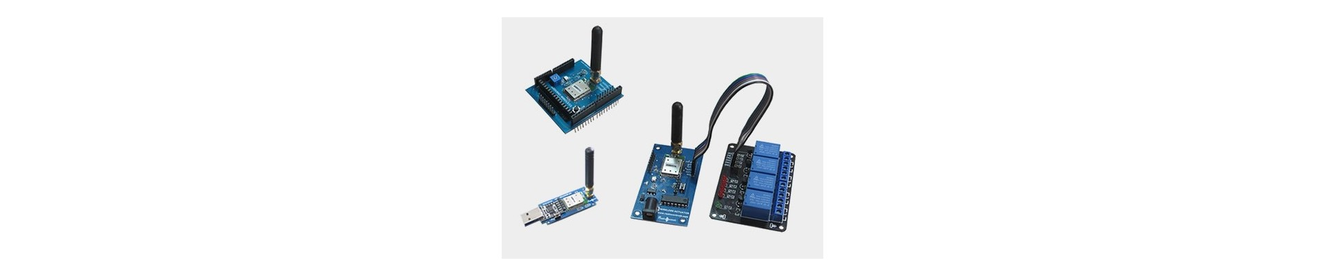 Wireless Actuator for Home Automation